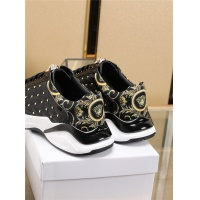$86.33 USD Versace Casual Shoes For Men #756199