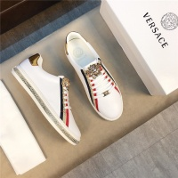 $73.72 USD Versace Casual Shoes For Men #756221