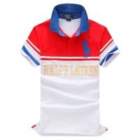 Ralph Lauren Polo T-Shirts Short Sleeved Polo For Men #756446