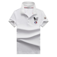 Moncler T-Shirts Short Sleeved Polo For Men #756830