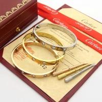 $36.86 USD Cartier Bracelets For Women #757503