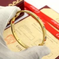 $36.86 USD Cartier Bracelets For Women #757504