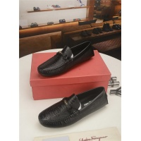 Ferragamo Salvatore FS Casual Shoes For Men #758804
