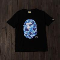 Bape T-Shirts Short Sleeved O-Neck For Men #758974