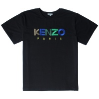 Kenzo T-Shirts Short Sleeved O-Neck For Women #759194