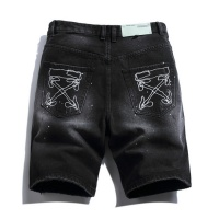 $38.80 USD Off-White Jeans Shorts For Men #759374