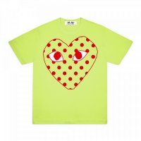 Play T-Shirts Short Sleeved O-Neck For Men #759410