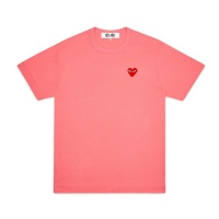 Play T-Shirts Short Sleeved O-Neck For Men #759424