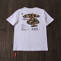 Aape T-Shirts Short Sleeved O-Neck For Women #759509