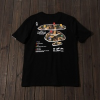 Aape T-Shirts Short Sleeved O-Neck For Women #759510