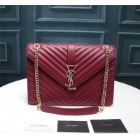 Yves Saint Laurent YSL AAA Shoulder Bags For Women #760487