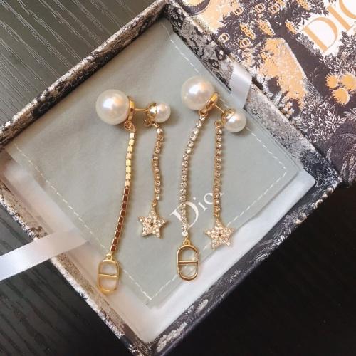 Christian Dior Earrings #763261