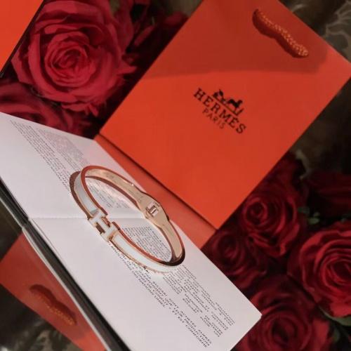 Hermes Bracelet #763273