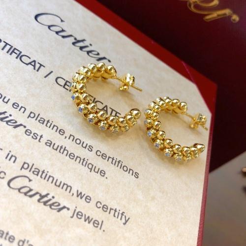 Cartier Earring #763280