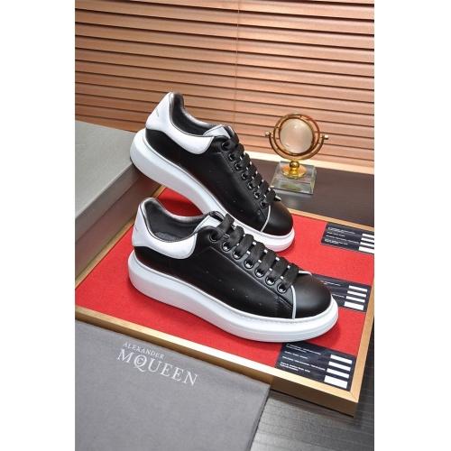 Alexander McQueen Casual Shoes For Women #763329