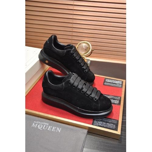Alexander McQueen Casual Shoes For Women #763334