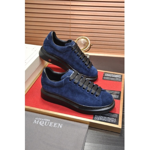 Alexander McQueen Casual Shoes For Men #763344