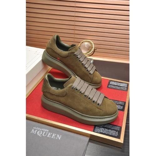 Alexander McQueen Casual Shoes For Men #763346