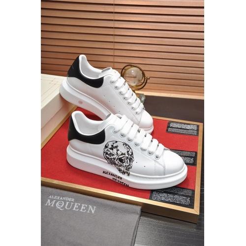 Alexander McQueen Casual Shoes For Men #763365