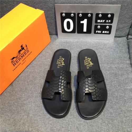 Hermes Slippers For Men #763467