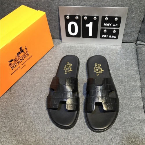 Hermes Slippers For Men #763468