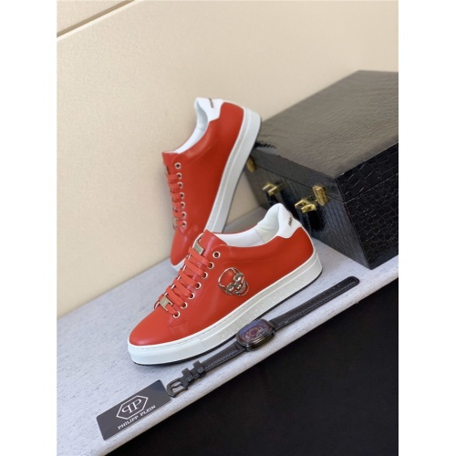 Philipp Plein PP Casual Shoes For Men #763559