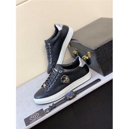 Philipp Plein PP Casual Shoes For Men #763564