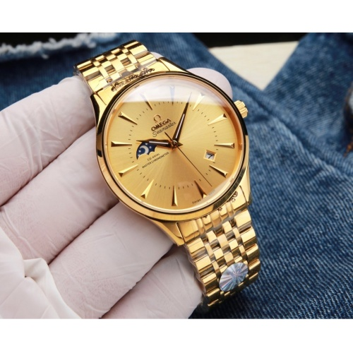 OMEGA AAA Quality Watches For Men #763566