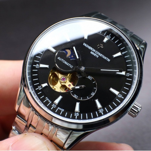 Replica Vacheron Constantin AAA Quality Watches For Men #763577 $228.92 USD for Wholesale