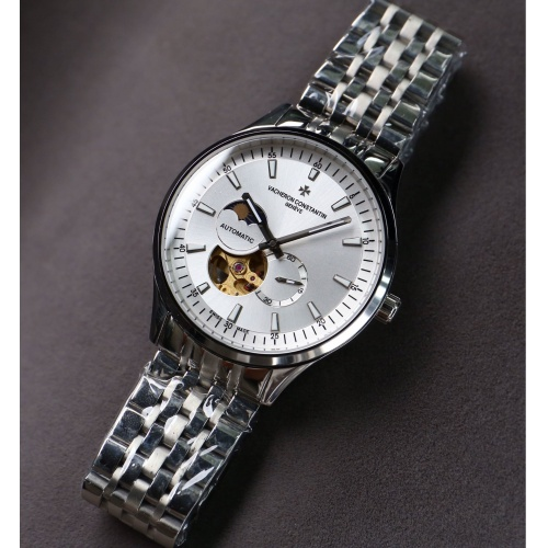 Replica Vacheron Constantin AAA Quality Watches For Men #763578 $228.92 USD for Wholesale
