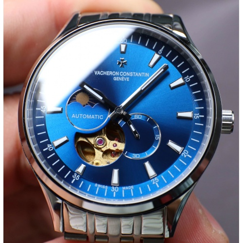 Replica Vacheron Constantin AAA Quality Watches For Men #763579 $228.92 USD for Wholesale