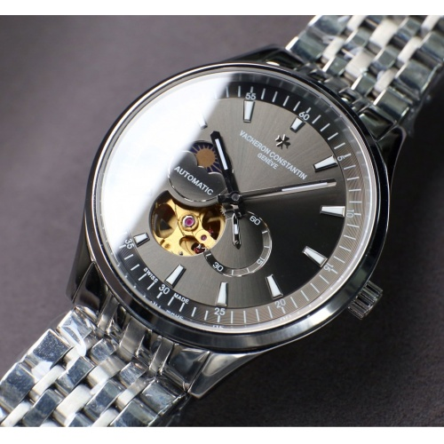 Replica Vacheron Constantin AAA Quality Watches For Men #763580 $228.92 USD for Wholesale