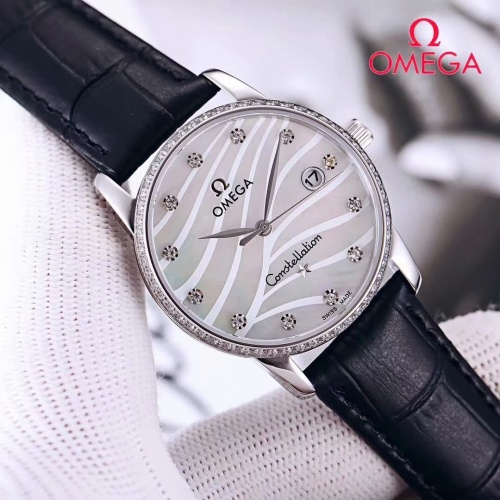 OMEGA AAA Quality Watches For Women #763589