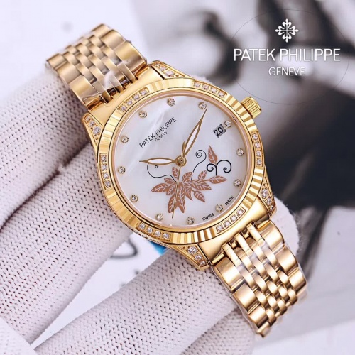 Patek Philippe AAA Quality Watches For Women #763609
