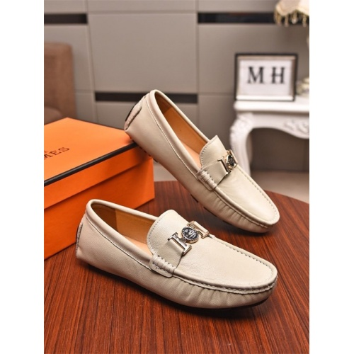 Hermes Casual Shoes For Men #763641