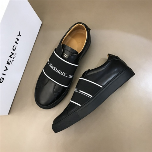 Givenchy Casual Shoes For Men #763676 $69.84 USD, Wholesale Replica Givenchy Shoes