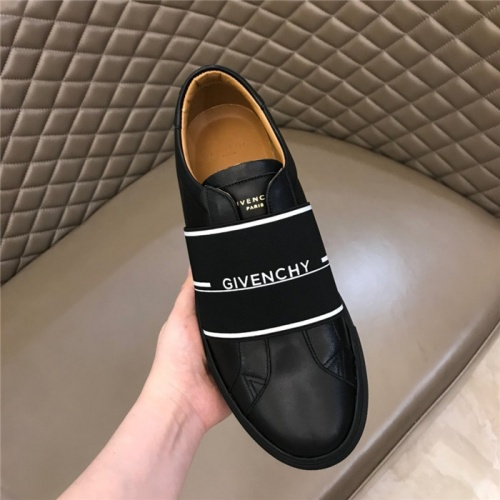 Replica Givenchy Casual Shoes For Men #763676 $69.84 USD for Wholesale
