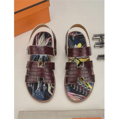Hermes Slippers For Men #763735