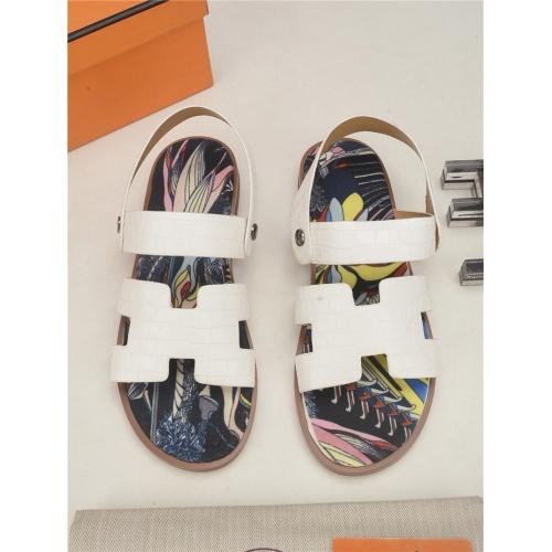 Hermes Slippers For Men #763736