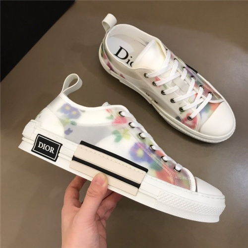 Christian Dior Casual Shoes For Men #763886