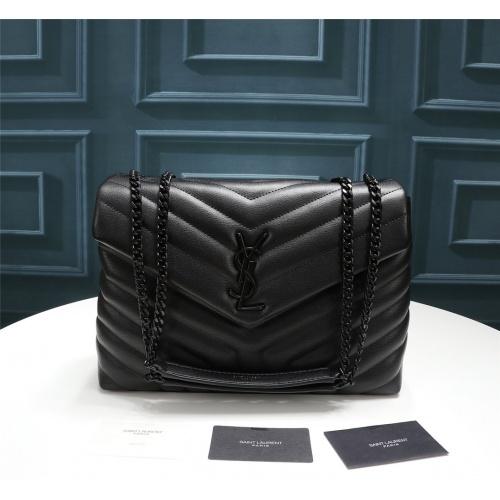 Yves Saint Laurent YSL AAA Quality Shoulder Bags For Women #763892 $109.61 USD, Wholesale Replica Yves Saint Laurent YSL AAA Messenger Bags