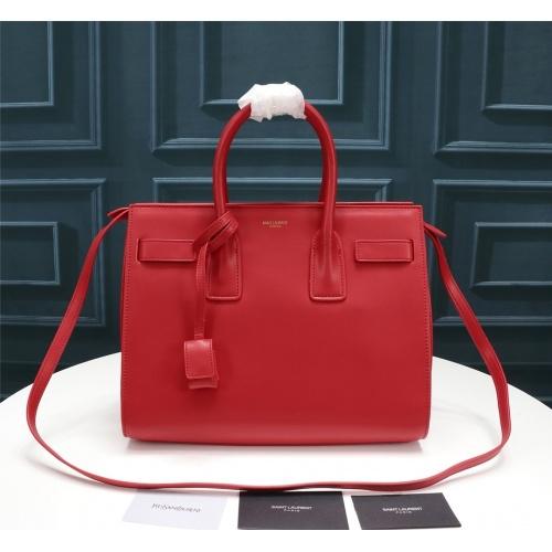 Yves Saint Laurent YSL AAA Quality Handbags For Women #763893