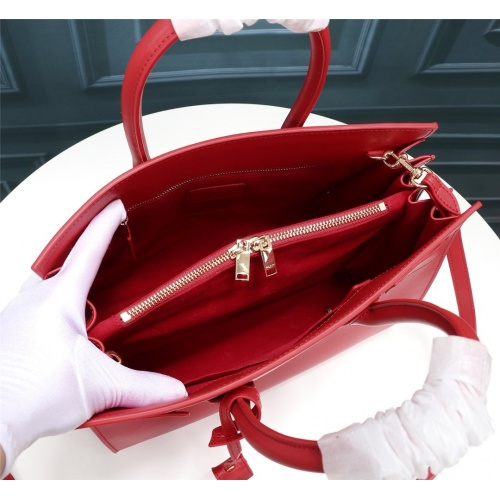 Replica Yves Saint Laurent YSL AAA Quality Handbags For Women #763893 $109.61 USD for Wholesale