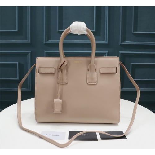 Yves Saint Laurent YSL AAA Quality Handbags For Women #763898