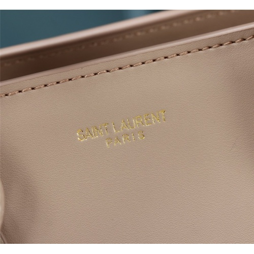 Replica Yves Saint Laurent YSL AAA Quality Handbags For Women #763898 $109.61 USD for Wholesale