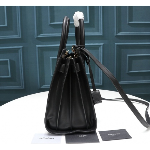 Replica Yves Saint Laurent YSL AAA Quality Handbags For Women #763900 $109.61 USD for Wholesale