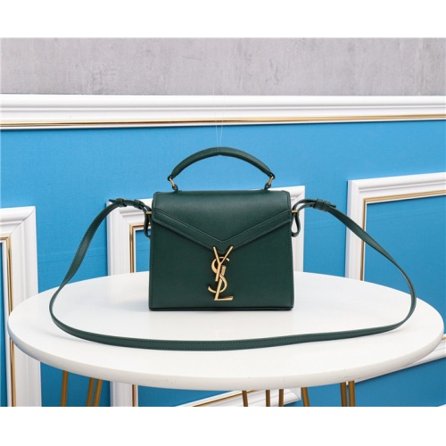 Yves Saint Laurent YSL AAA Quality Messenger Bags For Women #763903