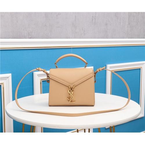 Yves Saint Laurent YSL AAA Quality Messenger Bags For Women #763904