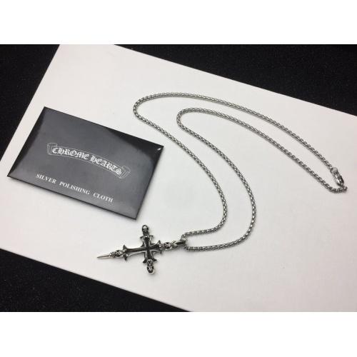 Chrome Hearts Necklaces #763914