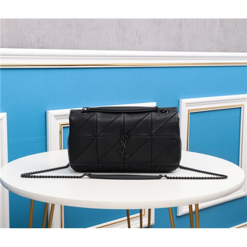 Yves Saint Laurent YSL AAA Quality Messenger Bags For Women #763920